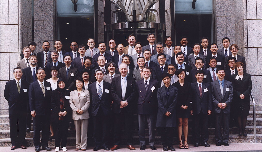 15th APMP General Assembly 18~19 November, 1999